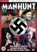 Manhunt - The Complete Series
