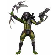 NECA Predators Series 13 Renegade Predator 8 Inch Action Figure