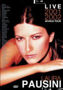 Laura Pausini - Live 2001/2002 World Tour
