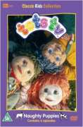 Tots TV - Naughty Puppies