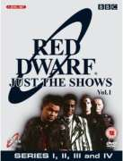 Red Dwarf: Just The Shows - Volume 1