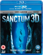 Sanctum 3D (Includes 2D Version)