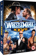 WWE: WrestleMania 27