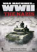 War Machines of WWII: The Nazis