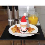 Santa Egg Cup