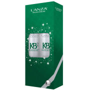 L'Anza KB2 Hair Repair Duo Box (worth £29.90)