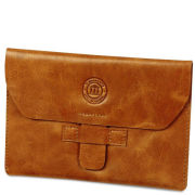 dbramante1928 Leather Kindle Touch Envelope - Golden Tan