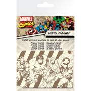 Marvel Heroes - Card Holder