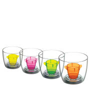 Bomber Cups - Multi