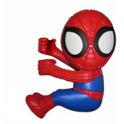 NECA Marvel Spider-Man Jumbo Collectible Scaler Figure (Only 3000 Pieces Worldwide)