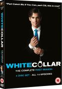 White Collar Seizoen 1