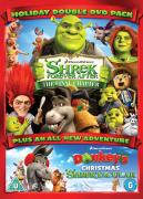 Shrek Forever After: The Final Chapter / Donkey's Christmas Shrektacular