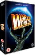 War of Worlds - Seizoen 2
