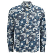 Levi's Made & Crafted Men's Classic Shirt - Indigo