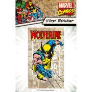 Marvel Wolverine - Vinyl Sticker - 10 x 15cm