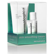 Dermalogica Skin Smoothing Cream Gift Set (Worth £60.10)