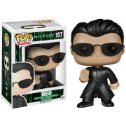 The Matrix Neo Pop! Vinyl Figure