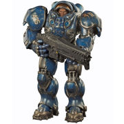 Sideshow Collectibles Starcraft Terran Space Marine Tychus 1:6 Scale Figure