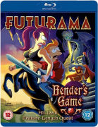 Futurama: Benders Game