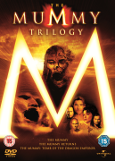 The Mummy - Trilogy Box Set [Red Tag]