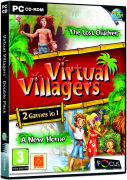 Virtual Villagers 1&2