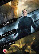 Gabriel / Legion / Priest
