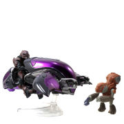 Halo Ghost Set with Action Figures