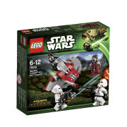 LEGO Star Wars: Republic Troopers vs Sith Troopers (75001)