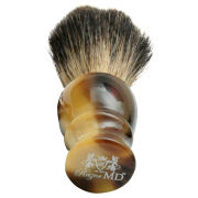Razor MD FX99 Horn Best Badger Shave Brush