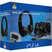 Official PS4 Starter Pack
