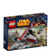 LEGO Star Wars [TM]: Kashyyyk Troopers (75035)