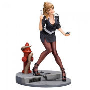 Kotobukiya Bishoujo Men In Black 3 Agent G Statue