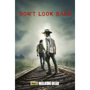 The Walking Dead Don't Look Back Maxi Poster (61 x 91.5cm)