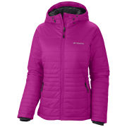 Columbia Women's Go To Hooded Jacket - Pink