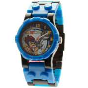 LEGO Legends of Chima Lennox Figurine Watch