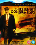 French Connection Blu Ray [1971]