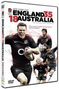2010 Cook Cup: England 35 - 18 Australia
