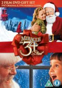 Miracle on 34th Street Double Pack (1947 and 1994)