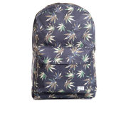 Spiral Grass Camouflage Backpack - Multi