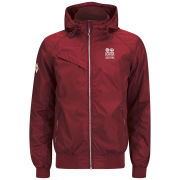 Crosshatch Men's Hollaz Jacket - Red