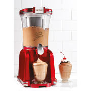 SMART 2 in 1 Retro Slush and Soft Ice Cream Maker