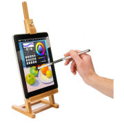 App Painter Touch Screen Paintbrush - Long - Black