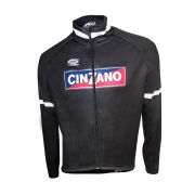 Pella Cinzano Retro Winter Jacket - Black