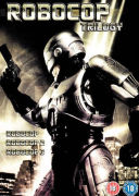 Robocop Trilogy (Box Set)