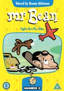 Mr. Bean - Animated Series: Volume 3 - 20th Anniversary Editie