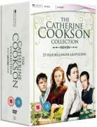 Catherine Cookson Collection - The Complete Series [24DVD]