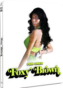 Foxy Brown - Steelbook Edition