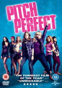 Pitch Perfect (Includes UltraViolet and Digital Copy)