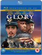 Glory - Mastered in 4K Edition (Includes UltraViolet Copy)