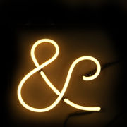 Seletti Neon '&' Light
